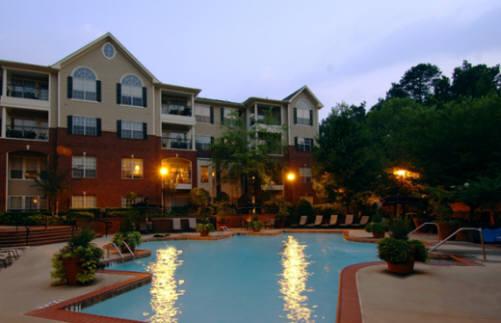 Estates At Phipps Atlanta Corporate Apartments Short Term Housing